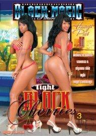 Tight Black Cherries #3 Porn Movie