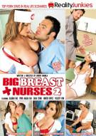 Big Breast Nurses 2 Porn Video