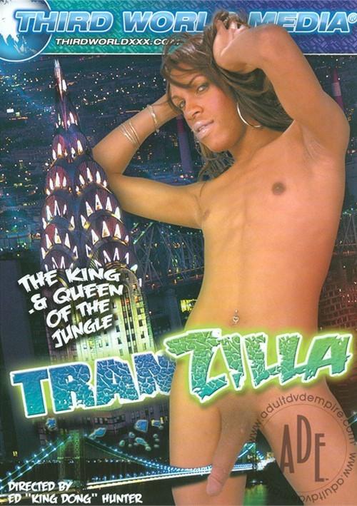tranzilla tranny