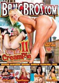 Big Tit Creampie 11 Porn Movie