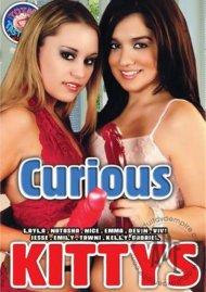 Curious Kittys Porn Movie