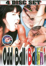 Odd Ball Ballin Porn Movie
