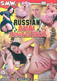 Russian Anal Armageddon Movie