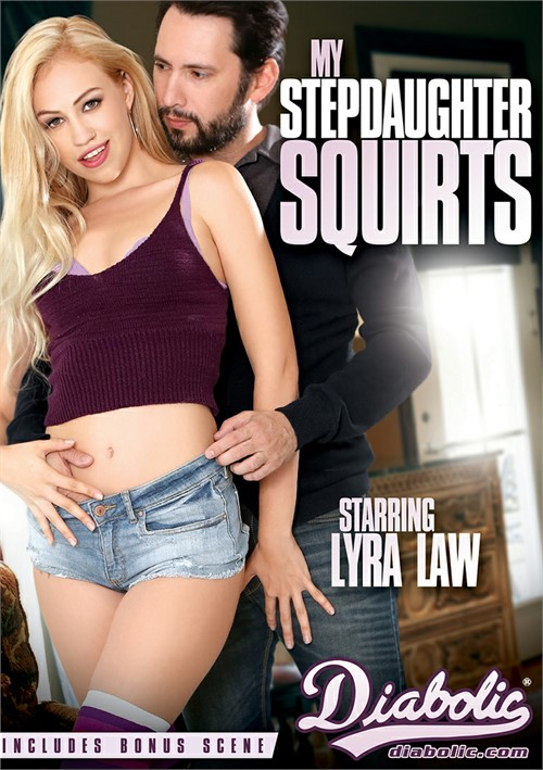 XXX My Stepdaughter Squirts (2016)