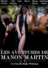 Les Aventures De Manon Martin Porn Video