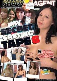 My Secret Casting Tape 6 Porn Video