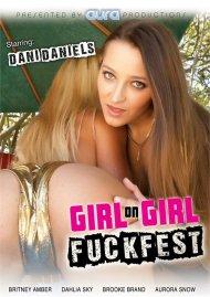 Girl On Girl Fuckfest Porn Video