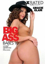 Big Ass Babes 10 Porn Movie