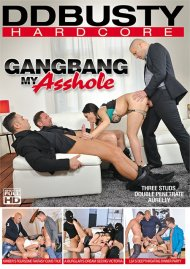 Gangbang My Asshole Porn Movie