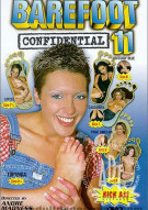 Barefoot Confidential 11 Porn Video