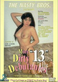 More Dirty Debutantes #13 Porn Movie