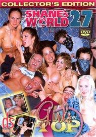 Shane's World 27: Girls On Top Porn Video