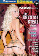 Krystal Steal Show, The Porn Video