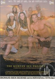 Morgan Sex Project 5, The Porn Movie