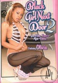Black Girl Next Door 2 Movie