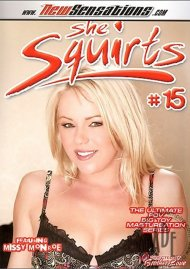 She Squirts 15 Porn Movie