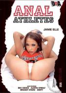 Anal Athletes Porn Movie
