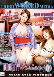 Naughty Little Asians Vol. 17 Porn Video