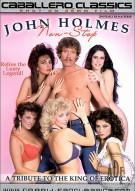 John Holmes Non-Stop Porn Movie