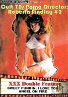 Cult 70s Porno Director 15: Roberta Findlay #2 Porn Movie