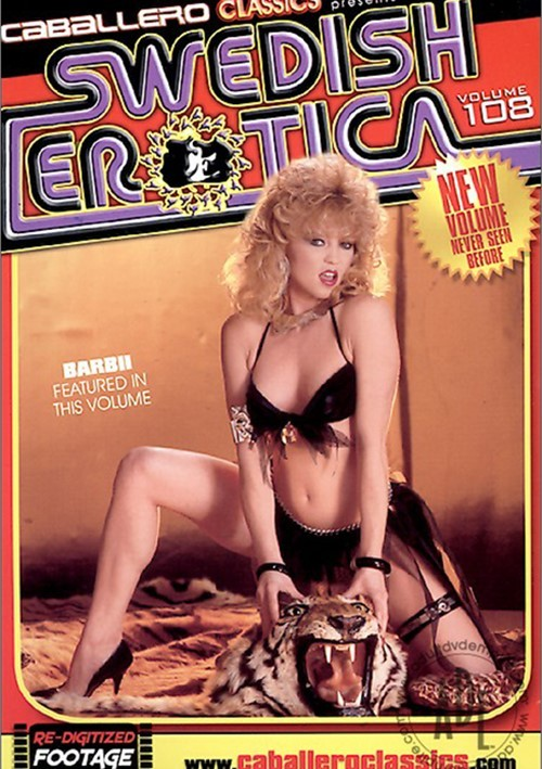 Swedish erotica video review remarkable, rather