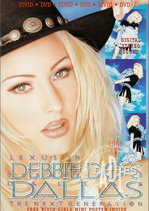 Debbie Does Dallas: The Next Generation porn video