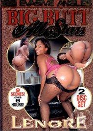 Big Butt All Stars: Lenore Movie