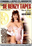 De Renzy Tapes, The Porn Movie