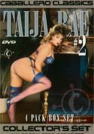 Taija Rae #2 (4 Pack) Porn Movie