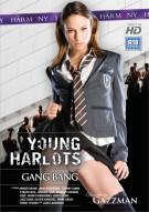 Young Harlots: Gangbang