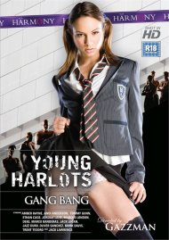 Young Harlots: Gang Bang
