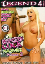 Monster Cock Madness #2 Porn Movie