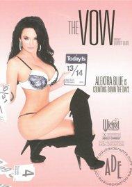Vow, The Porn Video