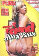 Round Juicy Butts Vol. 5 Porn Movie