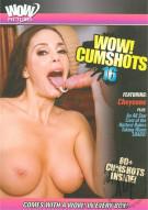 Wow! Cumshots 16 Porn Movie