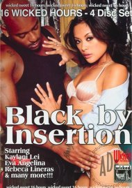 Black By Insertion Movie