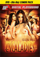 Escaladies 2 (DVD + Blu-ray Combo) Porn Movie