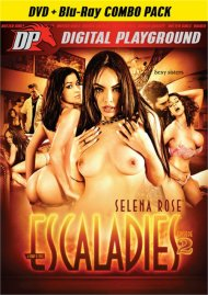 Escaladies 2 (DVD + Blu-ray Combo) Porn Movie