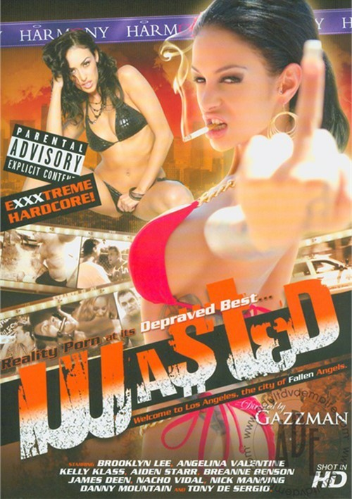 Wasted (2011)