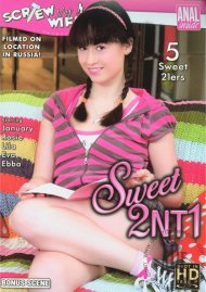 Sweet 2NT1 Porn Movie
