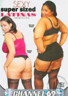 Sexy Super Sized Latinas Porn Movie