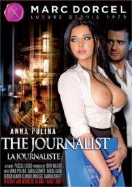 Journalist, The Porn Movie