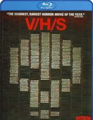 V/H/S Blu-ray Movie