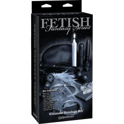 Fetish Fantasy Limited Edition Ultimate Bondage Kit Sex Toy