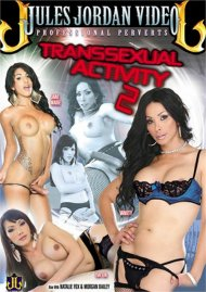 Transsexual Activity 2 Porn Movie