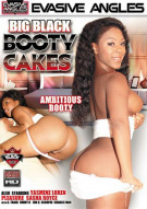 Big Black Booty Cakes Porn Video
