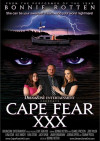 Cape Fear XXX Boxcover
