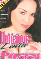 Delicious Latin Pussy Porn Movie