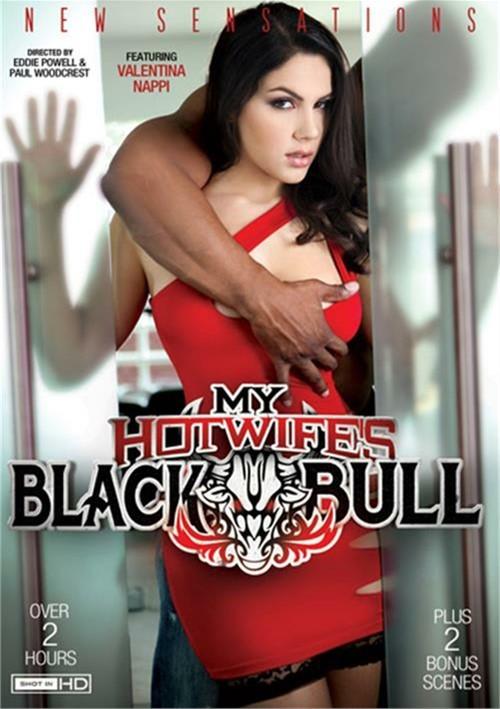 My Hotwifes Black Bull