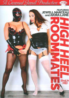 High Heel Roommates Porn Video